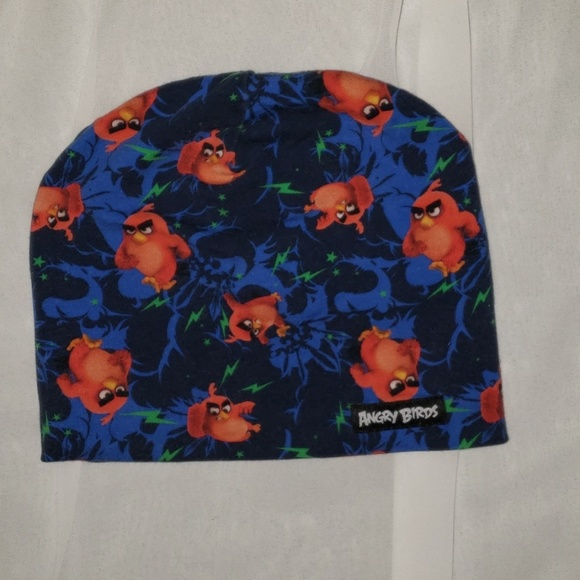 H&M Other - Angry birds hat